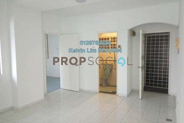 For Sale Condominium at BAM Villa, Cheras Freehold Unfurnished 3R/2B 393k