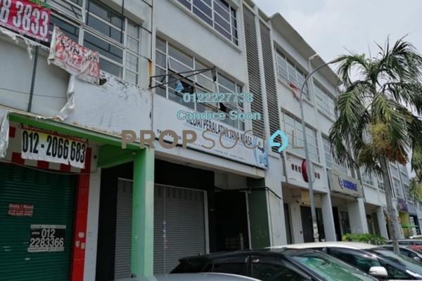 For Sale Shop at 1 Puchong Business Park, Bandar Puchong Jaya Freehold Unfurnished 0R/0B 1.75m