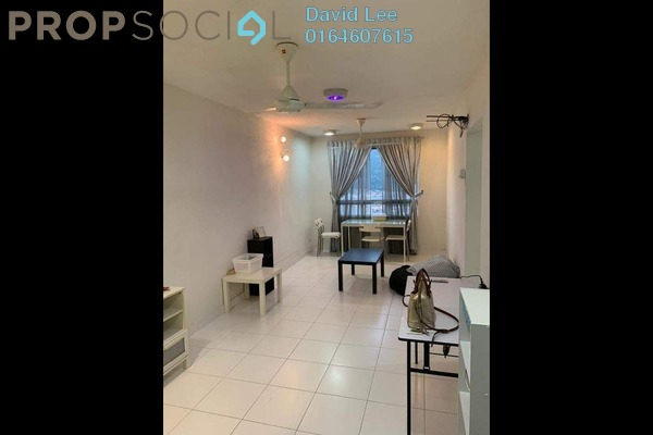 For Sale Condominium at Melody Homes, Farlim Freehold Fully Furnished 3R/2B 360k