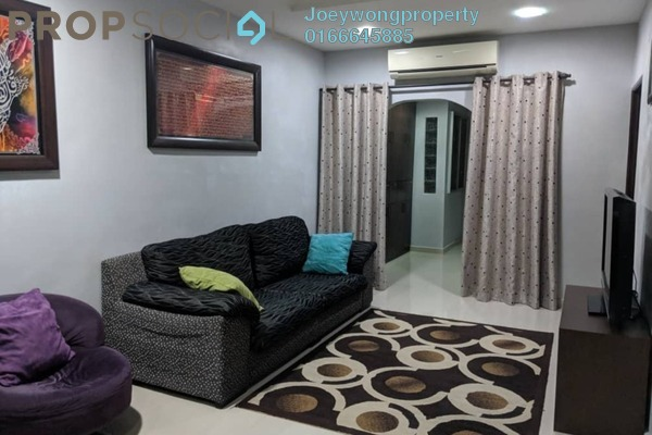 For Sale Apartment at Avant Court, Old Klang Road Freehold Semi Furnished 3R/2B 420k