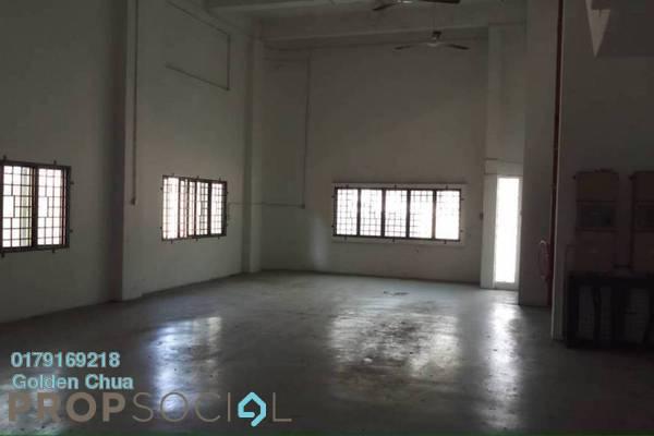 For Rent Factory at SD10, Bandar Sri Damansara Freehold Unfurnished 0R/2B 35k