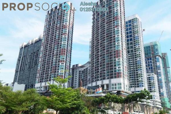 For Sale SoHo/Studio at i-City, Shah Alam Freehold Unfurnished 0R/0B 365k