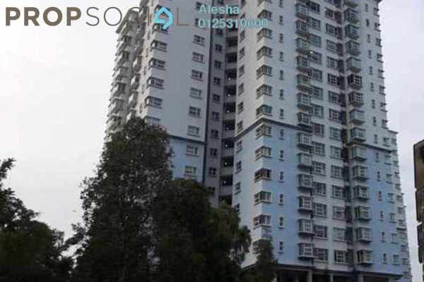 For Sale Condominium at Desa Impiana, Puchong Freehold Unfurnished 0R/0B 400k