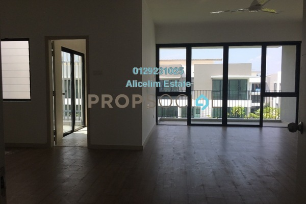 For Sale Townhouse at Primer Garden Town Villas, Cahaya SPK Freehold Semi Furnished 3R/1B 665k