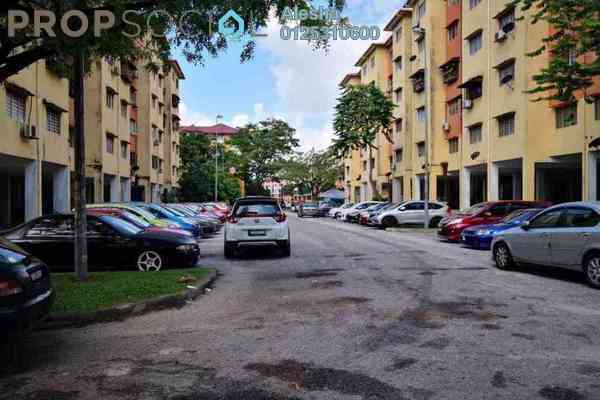 For Sale Apartment at Gugusan Semarak, Kota Damansara Freehold Unfurnished 0R/0B 140k