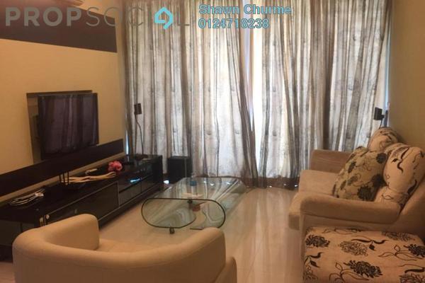 For Rent Condominium at USJ One Avenue, UEP Subang Jaya Freehold Fully Furnished 3R/3B 1.8k