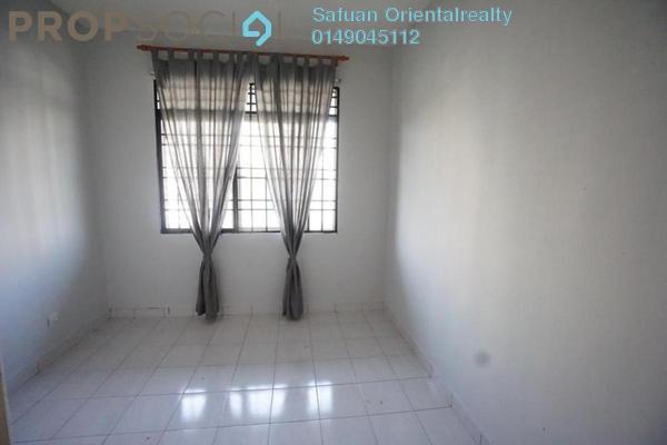 For Sale Condominium at Taman Bukit Pelangi, Subang Jaya Freehold Semi Furnished 3R/2B 320k