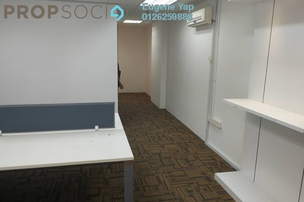 For Rent Office at Plaza Mont Kiara, Mont Kiara Freehold Unfurnished 0R/0B 2.5k