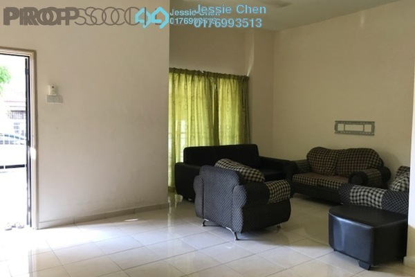 For Rent Semi-Detached at Vision Homes, Seremban 2 Freehold Semi Furnished 4R/3B 1.2k