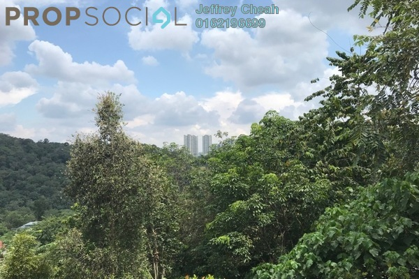 For Sale Land at Country Heights Damansara, Kuala Lumpur Freehold Unfurnished 0R/0B 5.35m