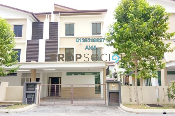 For Sale Semi-Detached at Taman Tropika 2, Kajang Freehold Unfurnished 6R/5B 900k