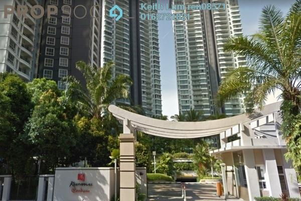 For Sale Condominium at Kiaramas Cendana, Mont Kiara Freehold Fully Furnished 3R/3B 1.3m