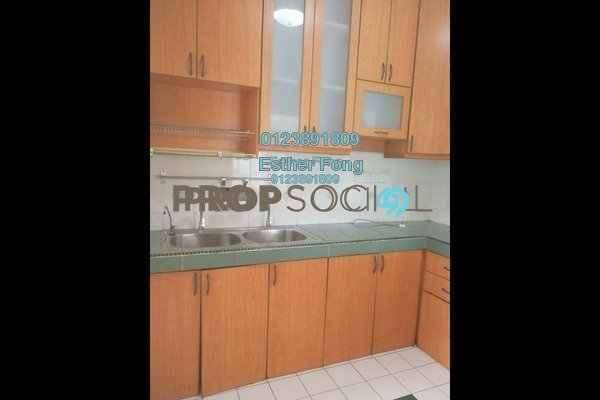 For Sale Condominium at Sunway Sutera, Sunway Damansara Freehold Semi Furnished 3R/2B 550k