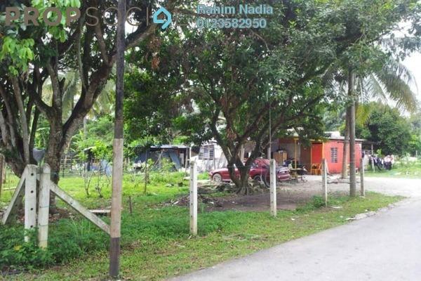 For Sale Land at Kampung Kubu Gajah, Sungai Buloh Freehold Unfurnished 0R/0B 838k