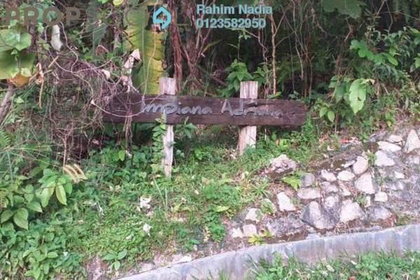 For Sale Land at Kampung Sungai Penchala, Kuala Lumpur Leasehold Unfurnished 0R/0B 1.8m