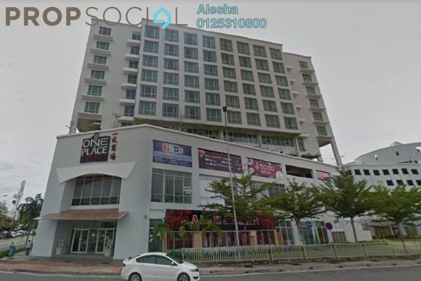 For Sale Shop at One Place Mall, Kota Kinabalu Freehold Unfurnished 0R/0B 248k