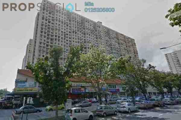 For Sale Apartment at Lebuh Macallum, Georgetown Leasehold Unfurnished 0R/0B 130k