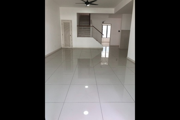 For Rent Townhouse at Primer Garden Town Villas, Cahaya SPK Freehold Unfurnished 4R/4B 1.4k