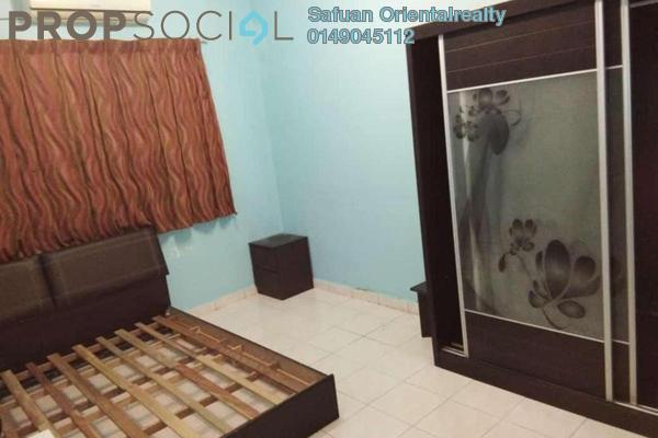 For Sale Apartment at Sri Hijauan, Ukay Freehold Unfurnished 3R/2B 270k