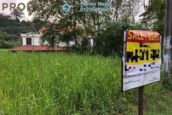 For Sale Land at Taman Hillview, Ukay Freehold Unfurnished 0R/0B 800k