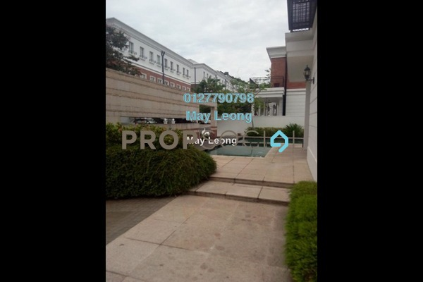 For Sale Semi-Detached at Beringin Residence, Damansara Heights Freehold Semi Furnished 4R/6B 4.8m
