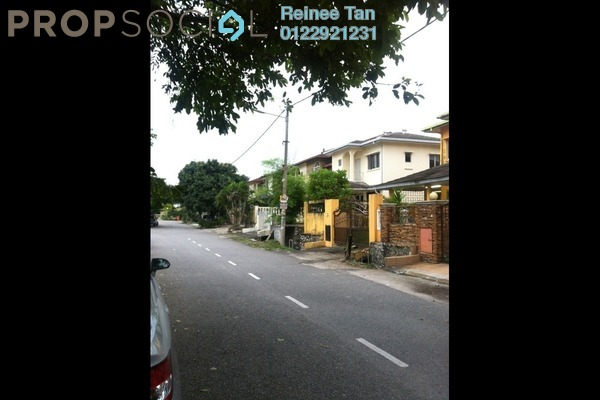 For Sale Terrace at Taman Sungai Besi Indah, Seri Kembangan Freehold Unfurnished 5R/3B 498k