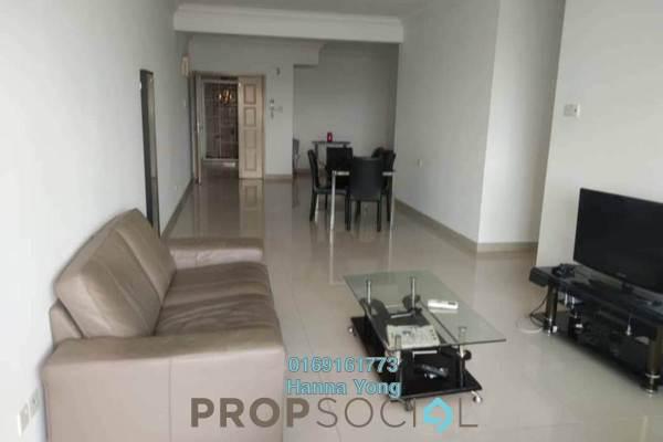 For Sale Serviced Residence at Subang Avenue, Subang Jaya Freehold Fully Furnished 3R/2B 750k