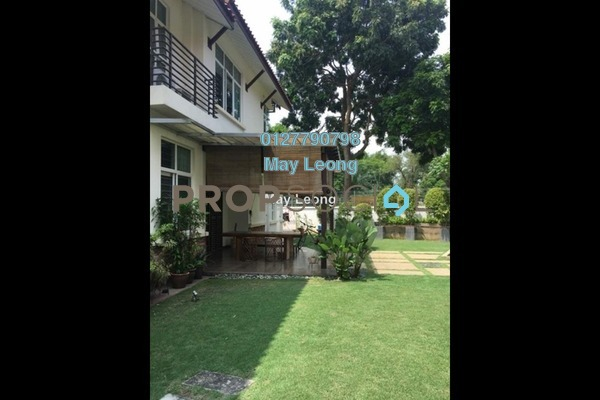 For Sale Semi-Detached at Maplewoods, Saujana Freehold Semi Furnished 4R/5B 3.6m