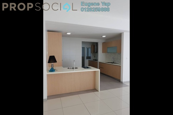 For Sale Condominium at Villa Orkid, Segambut Freehold Semi Furnished 4R/3B 750k