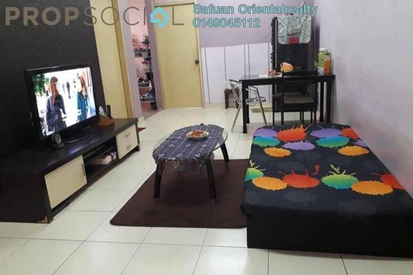 For Sale Apartment at Mentari Court 1, Bandar Sunway Freehold Unfurnished 3R/2B 235k