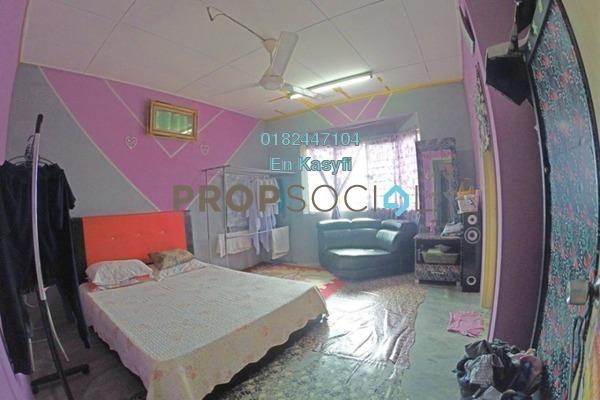 For Sale Terrace at Bandar Tasik Kesuma, Semenyih Freehold Unfurnished 3R/3B 350k