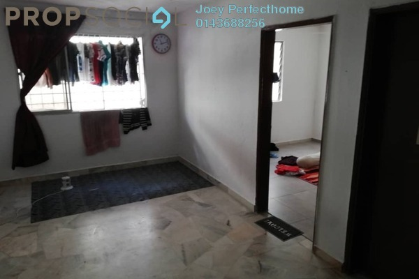 For Sale Apartment at Cheras Ria, Cheras Freehold Unfurnished 2R/2B 149k