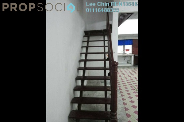 For Sale Terrace at Pandan Indah, Pandan Indah Freehold Unfurnished 2R/2B 315k