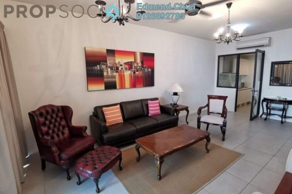 For Rent Condominium at Jaya One, Petaling Jaya Freehold Fully Furnished 2R/2B 3.3k