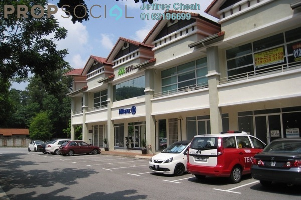 For Sale Shop at Sunway SPK Damansara, Kepong Freehold Semi Furnished 2R/2B 1.85m