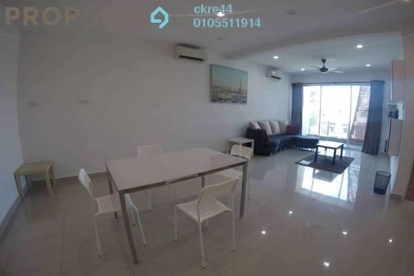 For Sale Condominium at Arte KL, Kuchai Lama Freehold Fully Furnished 3R/3B 640k