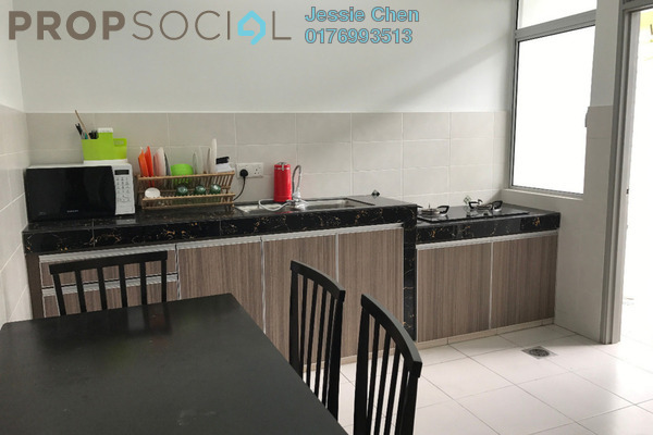 For Rent Terrace at S2 Heights, Seremban 2 Freehold Fully Furnished 4R/4B 2k