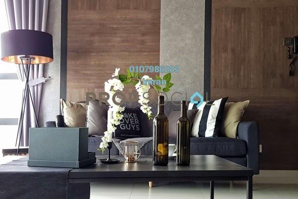 For Rent Serviced Residence at Irama Wangsa, Wangsa Maju Freehold Fully Furnished 3R/2B 3.5k