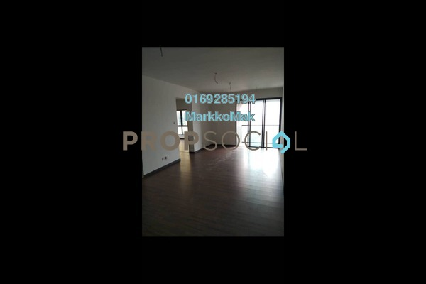 For Sale Serviced Residence at Silk Sky, Balakong Freehold Semi Furnished 3R/2B 460k
