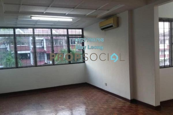 For Sale Terrace at Taman Sri Hartamas, Sri Hartamas Freehold Unfurnished 3R/3B 1.45m