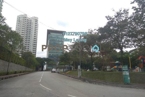For Sale Terrace at Taman SA, Bangsar Freehold Unfurnished 4R/3B 3.2m