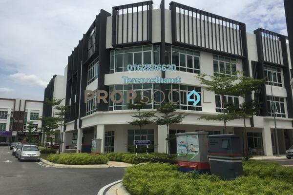 For Rent Shop at Bandar Baru Sri Petaling, Sri Petaling Freehold Semi Furnished 1R/1B 2.5k