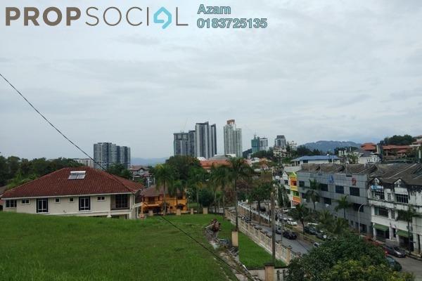 For Sale Land at Puncak Setiawangsa, Wangsa Maju Freehold Unfurnished 1R/1B 9.9m