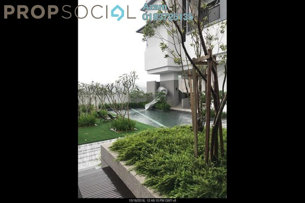 For Rent Serviced Residence at Serini, Melawati Freehold Semi Furnished 2R/2B 2k