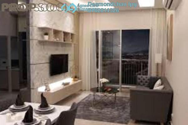 For Sale Condominium at PV18 Residence, Setapak Freehold Unfurnished 3R/2B 435k