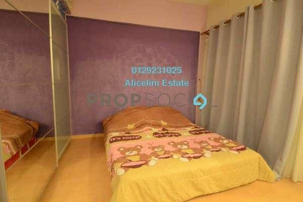 For Sale Condominium at Sri Hijau, Bandar Mahkota Cheras Freehold Semi Furnished 2R/2B 280k