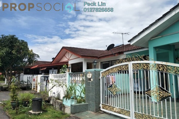 For Sale Terrace at Bandar Tasik Kesuma, Semenyih Freehold Unfurnished 3R/2B 338k