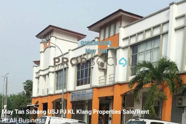 For Sale Shop at Taman Perindustrian UEP, UEP Subang Jaya Freehold Semi Furnished 0R/4B 1.5m