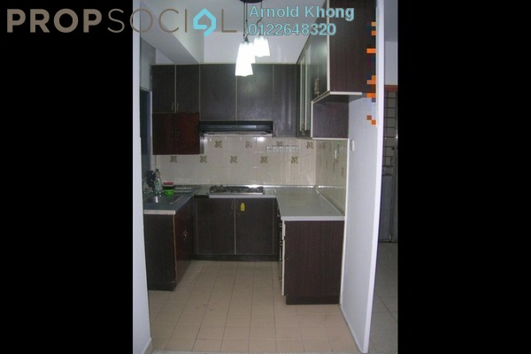 For Rent Condominium at Damansara Sutera, Kepong Freehold Semi Furnished 3R/2B 1.25k