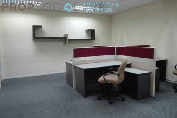 For Rent Office at Seksyen 2, Bangi Freehold Fully Furnished 0R/0B 2.3k